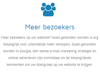 hetweemsel - seo sea