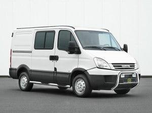 bedrijfsautoverkopen - Iveco bus verkopen