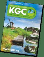 kgc - Campings Zeeland