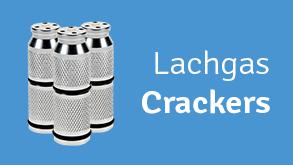 lachgaskopen - lachgas cracker