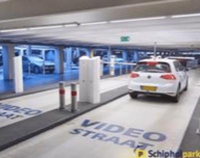 Wilt u parkeren op Schiphol p3?